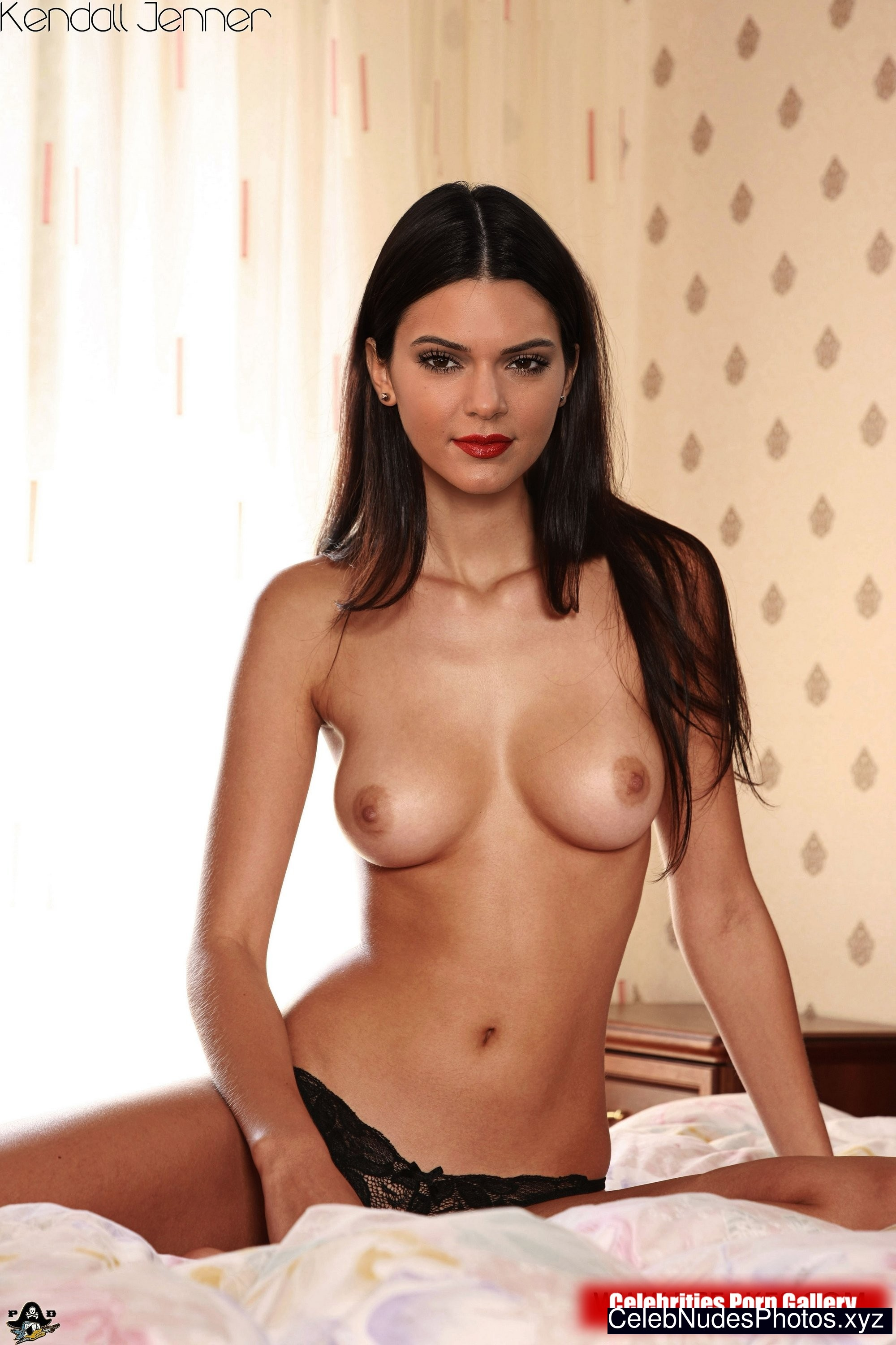 from Kamron kylie jenner nude photos