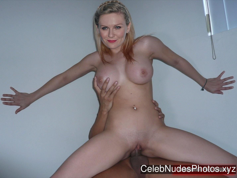 Kirsten Dunst Real Celebrity Nude sexy 4