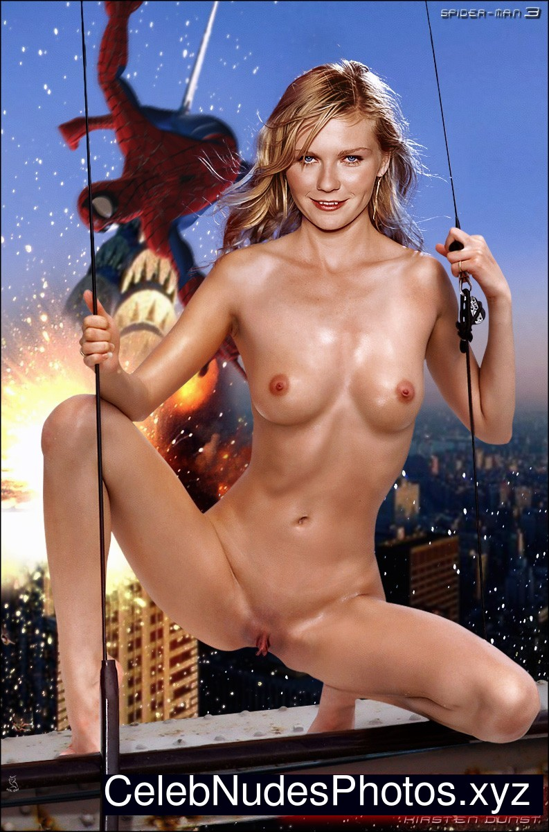 Kirsten Dunst Free Nude Celeb sexy 21