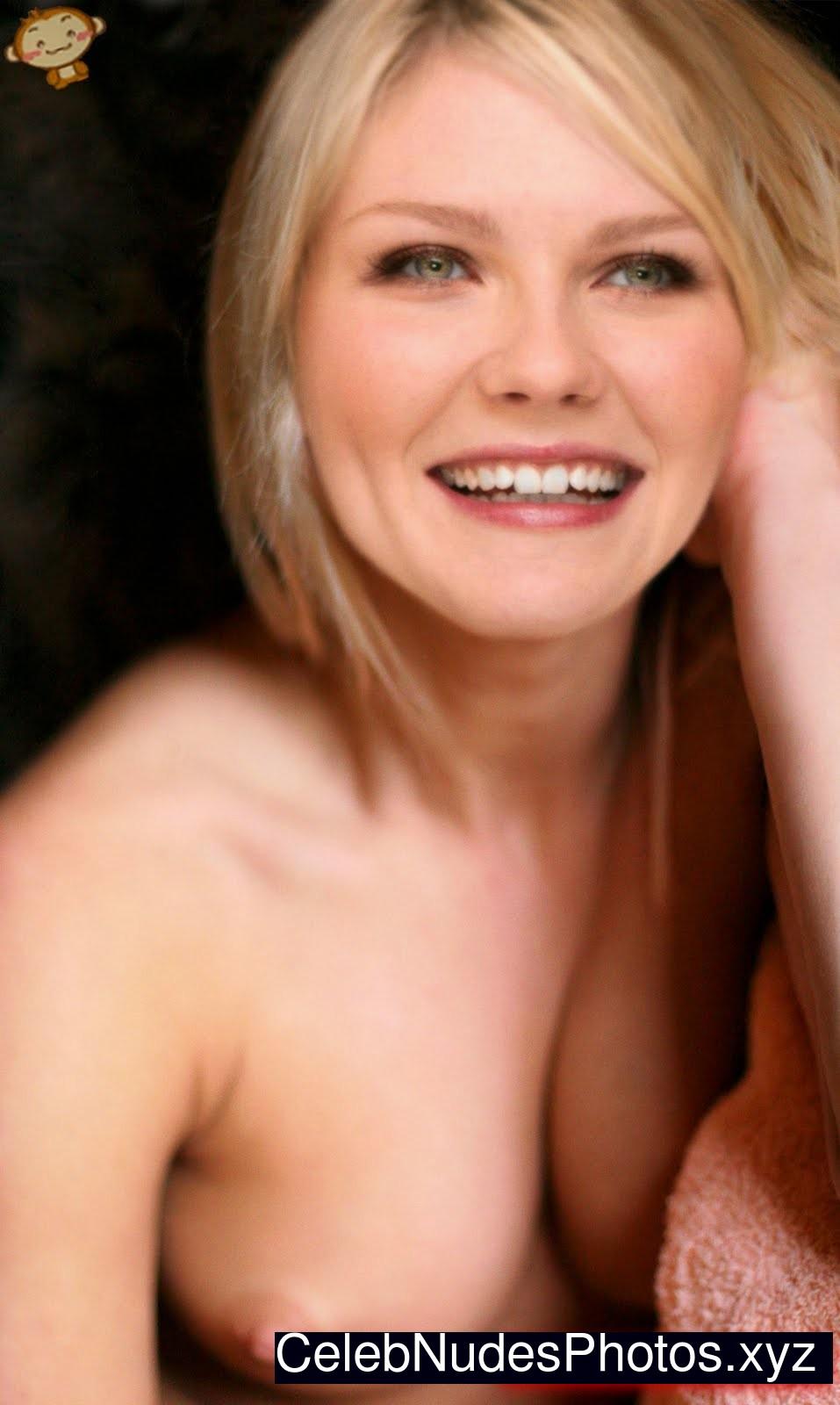Kirsten Dunst Free Nude Celeb sexy 12