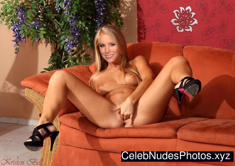 Kristen Bell Free Nude Celeb sexy 6