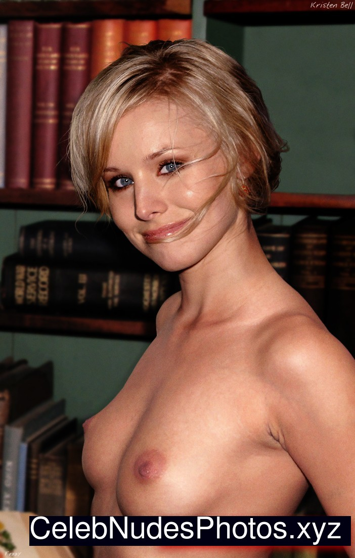 Kristen bell nude sex sorry, that