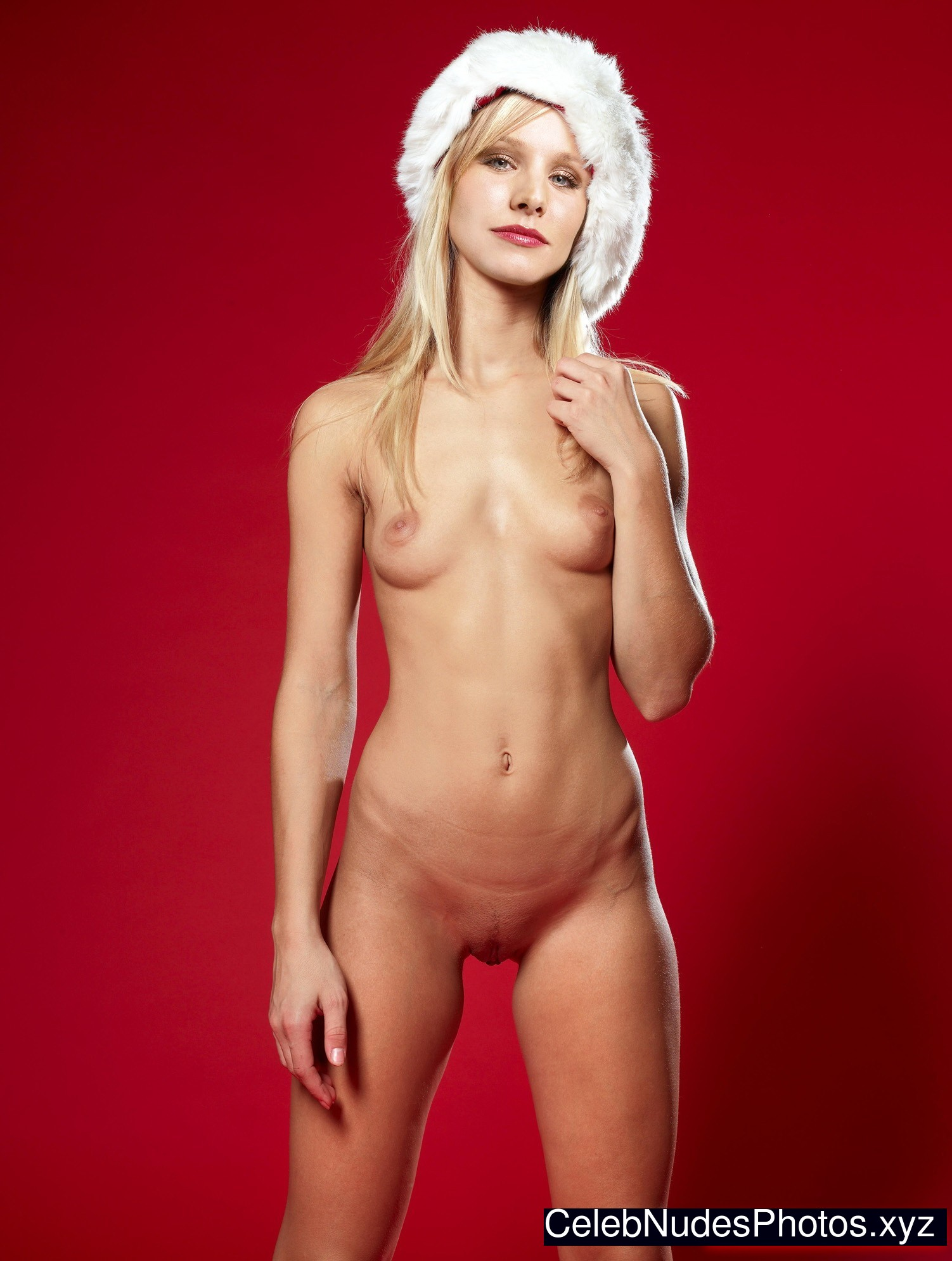 And what Free kristen bell nude pic