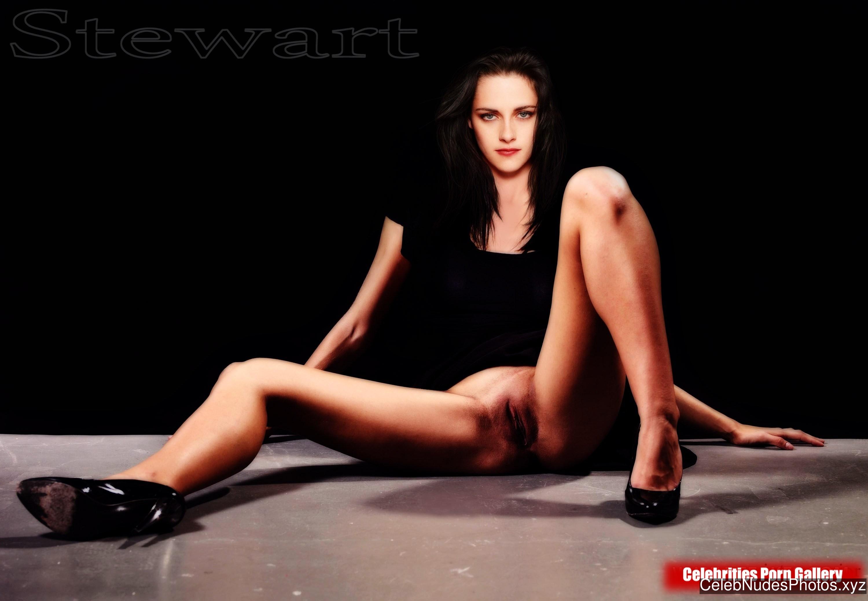 Kristen Stewart Celeb Nude sexy 5