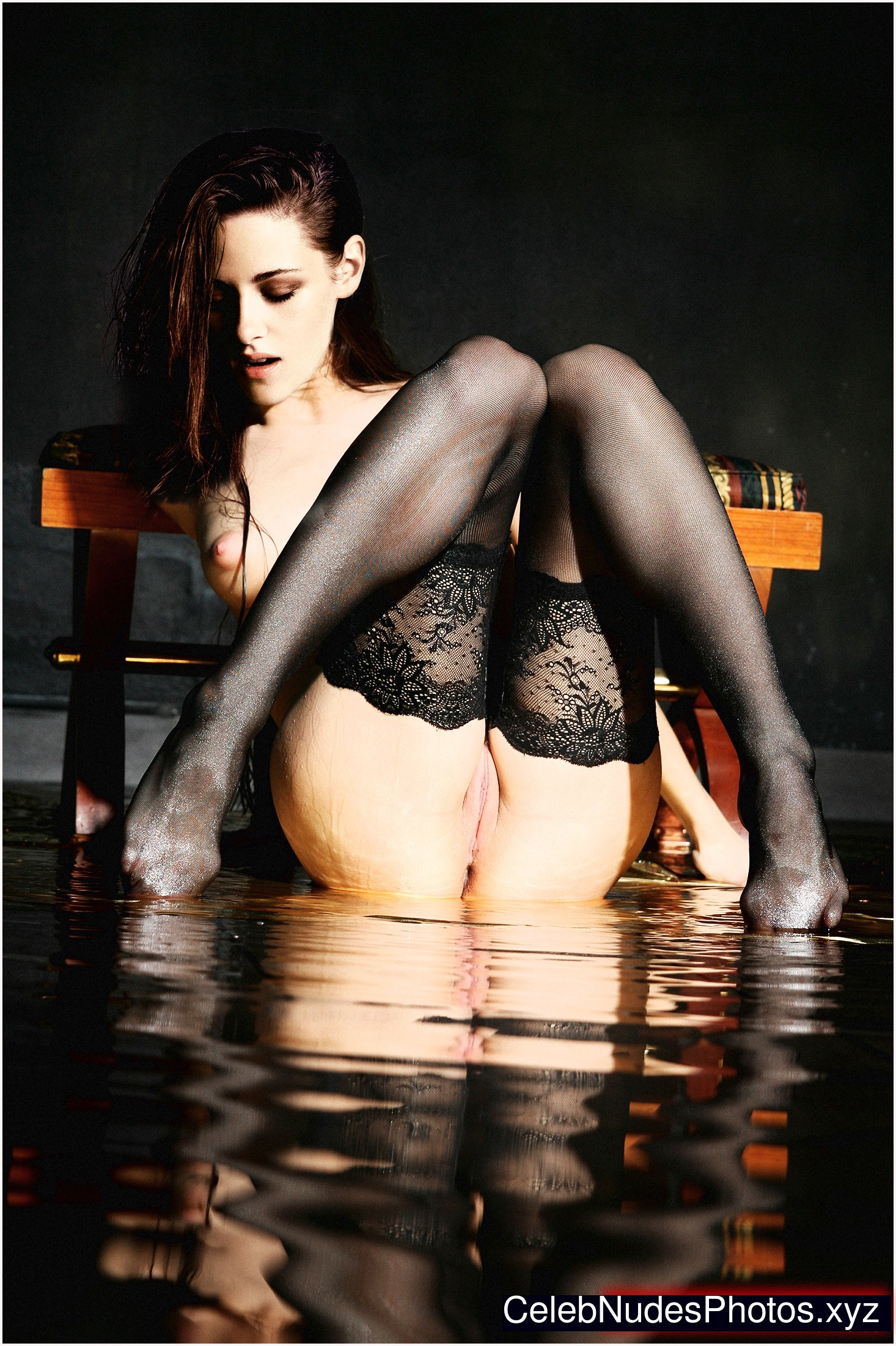 Kristen Stewart Free Nude Celeb sexy 6