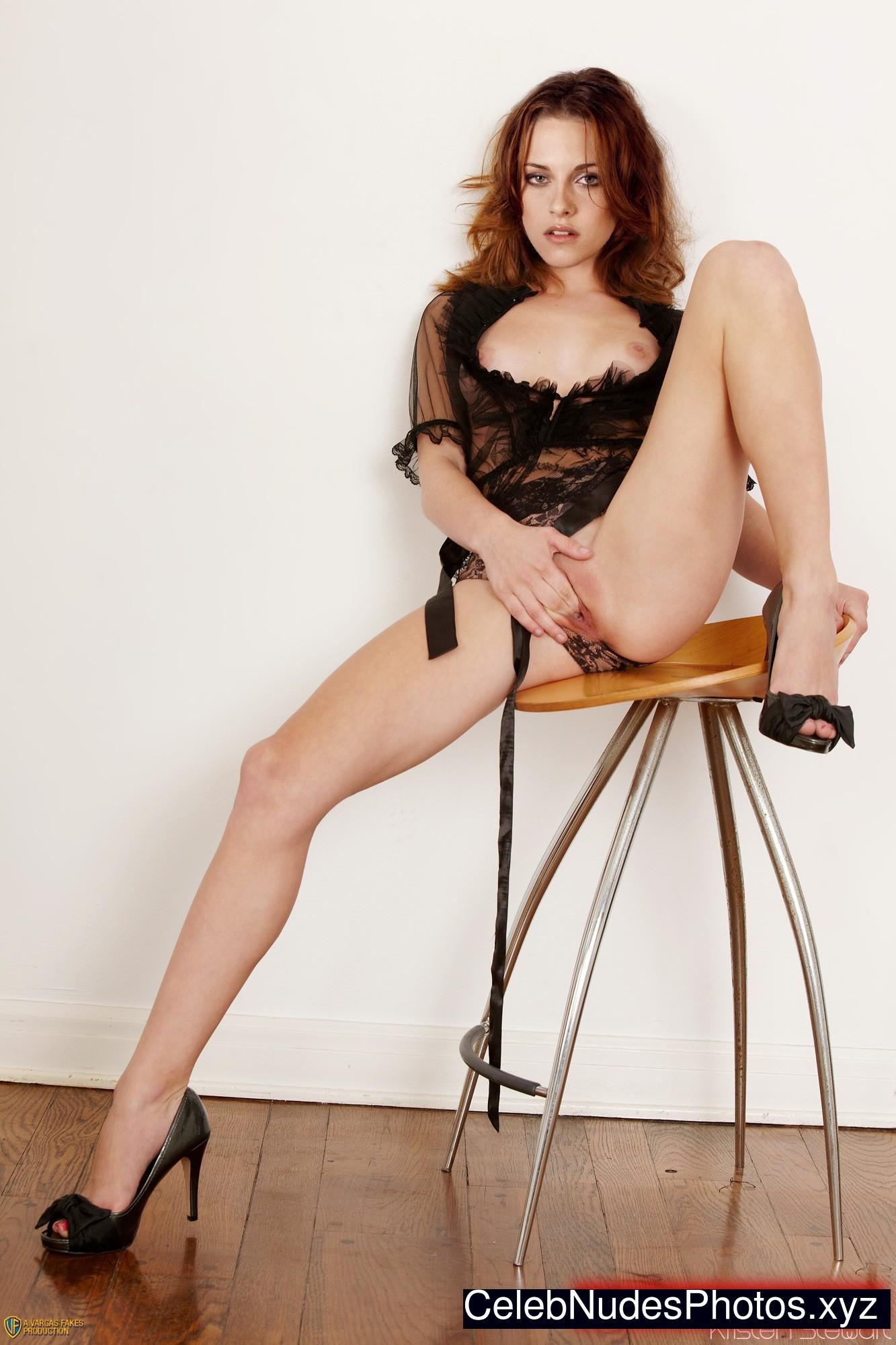 Kristen Stewart Celebs Naked sexy 22