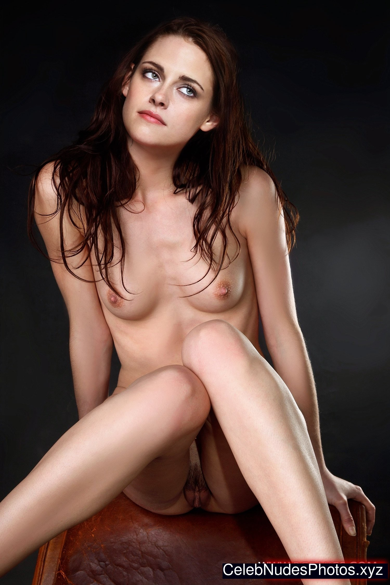 Naked Pictures Of Kristen Stewart