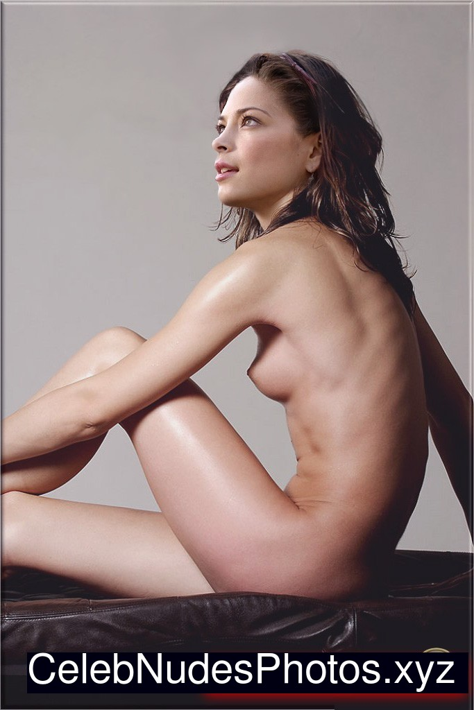 Kristin kreuk hot nude fofo well, not