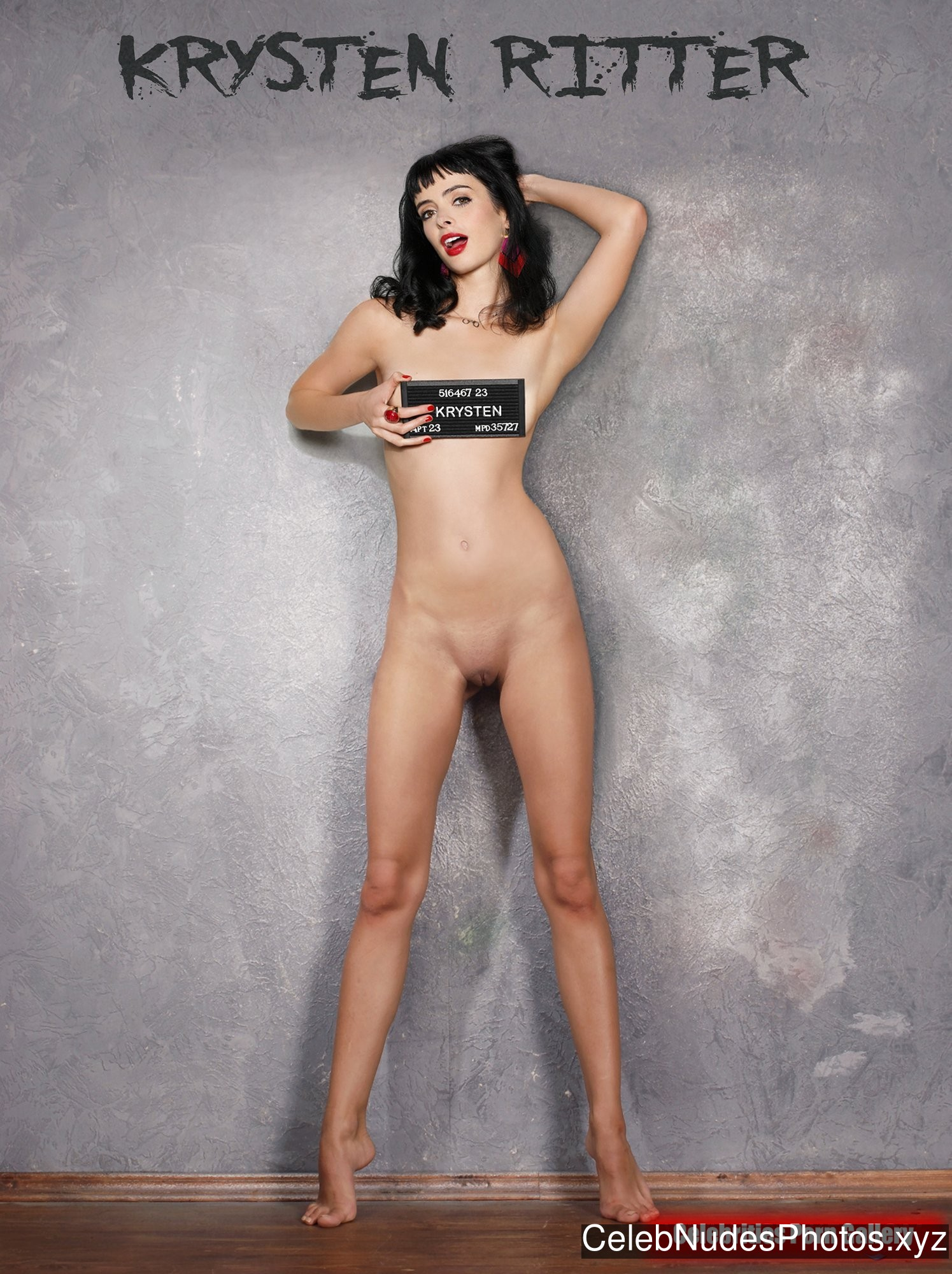 Krysten Ritter Famous Nude sexy 8