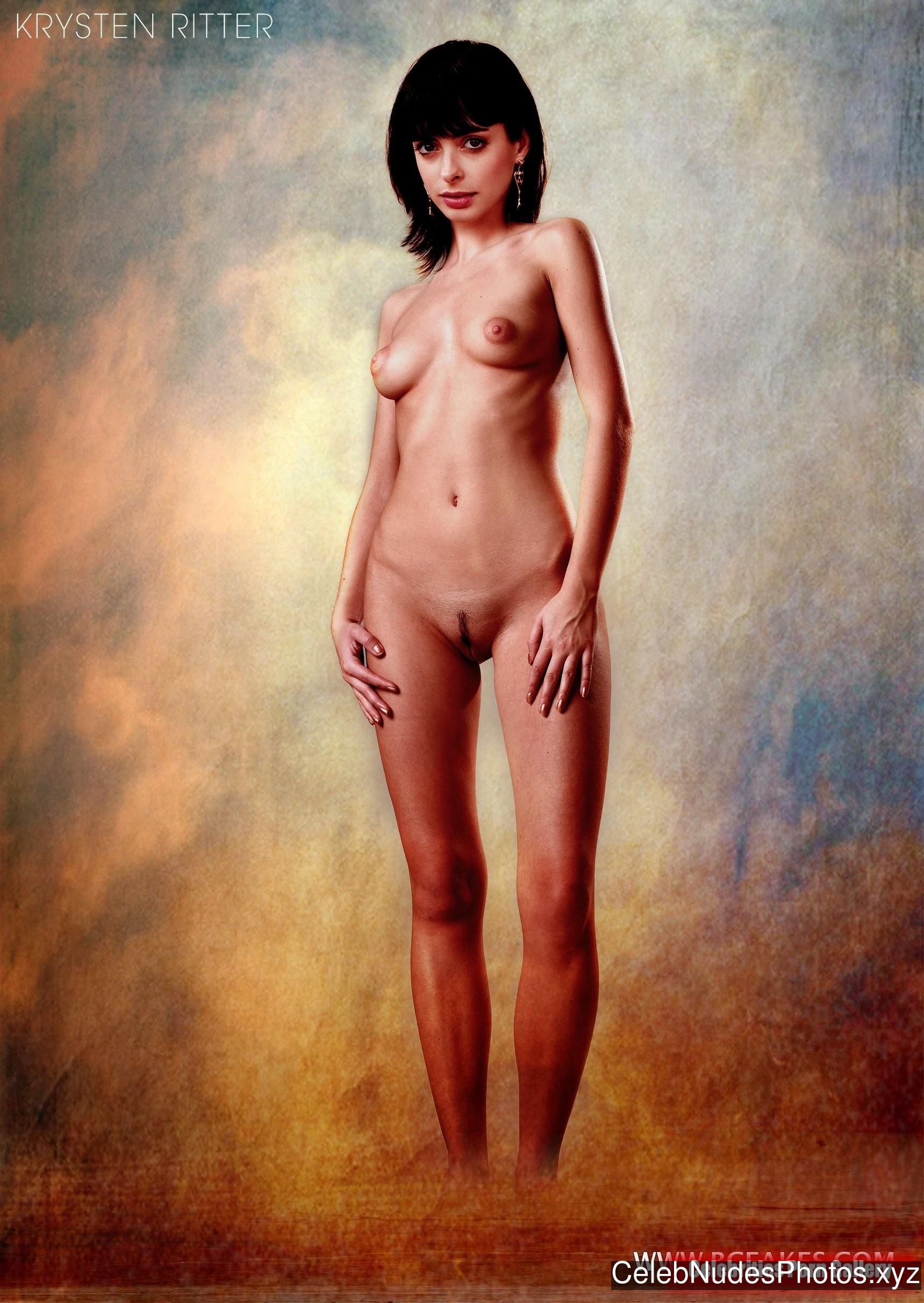 Krysten Ritter Celeb Nude sexy 24