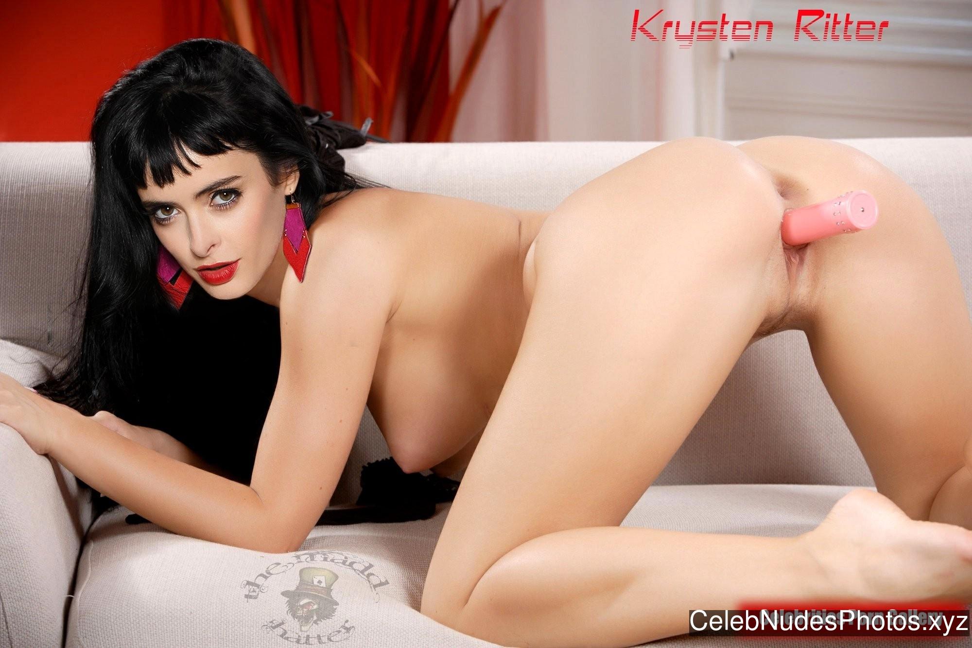 Krysten Ritter Newest Celebrity Nude sexy 25