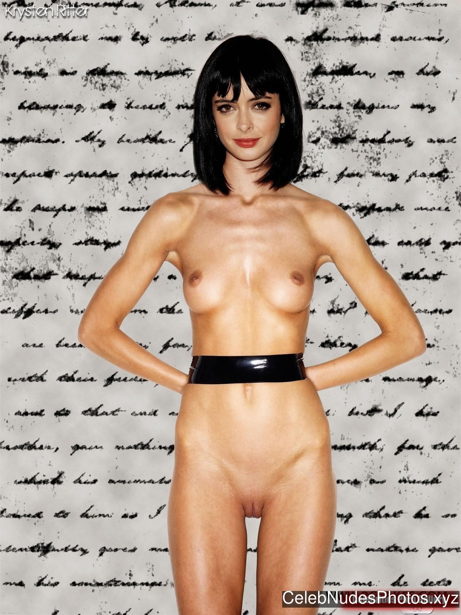Krysten Ritter Famous Nude sexy 29