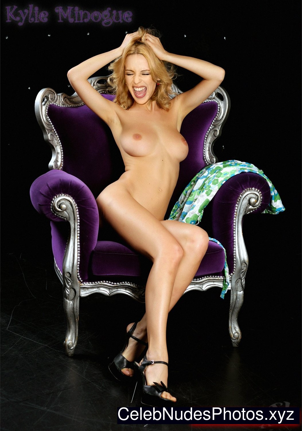 Regret, naked kylie minogue nude seems excellent