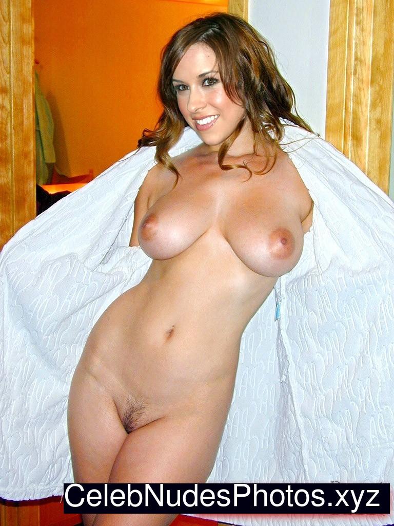 Lacey chabert fake nude