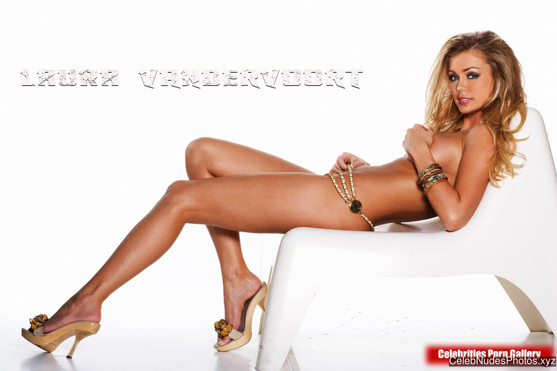 Laura Vandervoort Real Celebrity Nude sexy 7