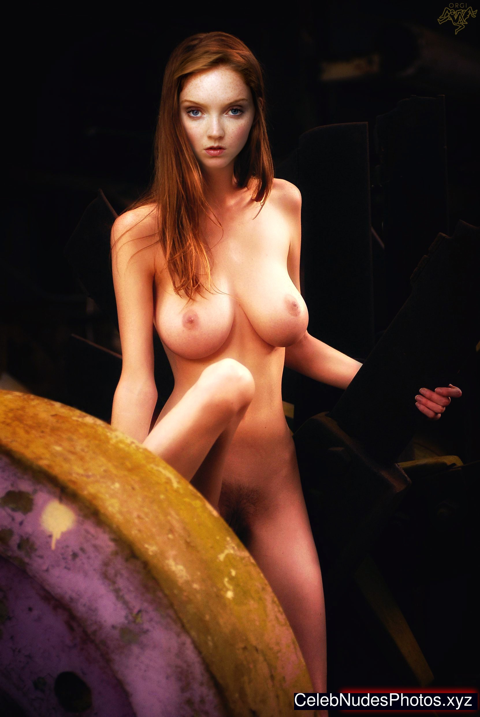 Right! Idea Lily cole nude naked think