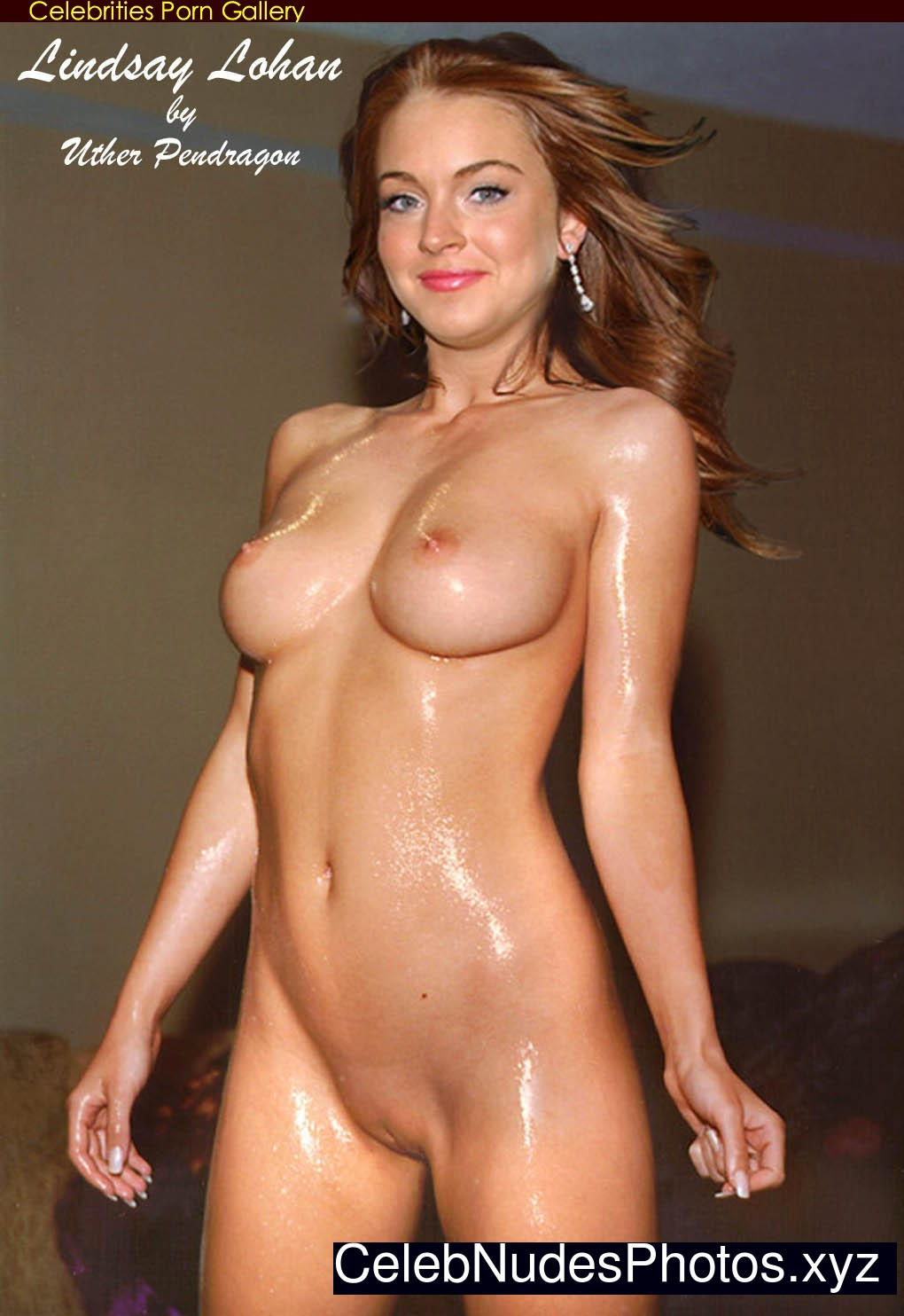 Young lindsay lohan nude pics apologise, but