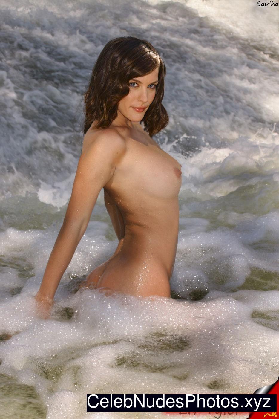 Cecilia Galliano Naked Stunning liv tyler celebrities naked - celeb nudes photos