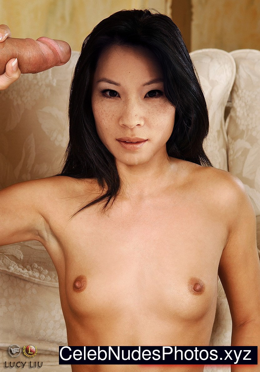 lucy liu free nude photos