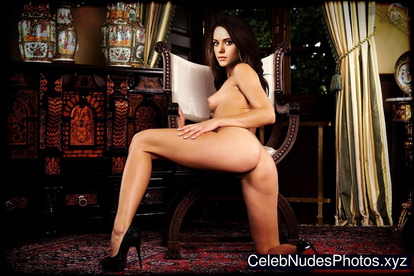 lyndsy fonseca nude