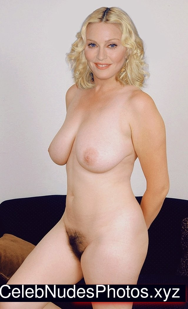 Madonna free porn consider