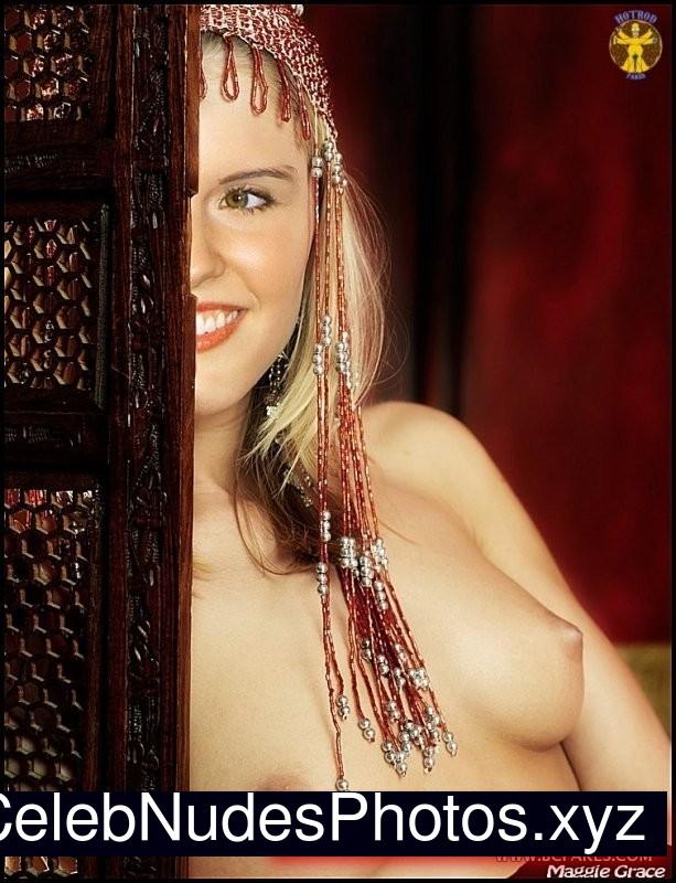 Maggie Grace Nude Celeb sexy 3