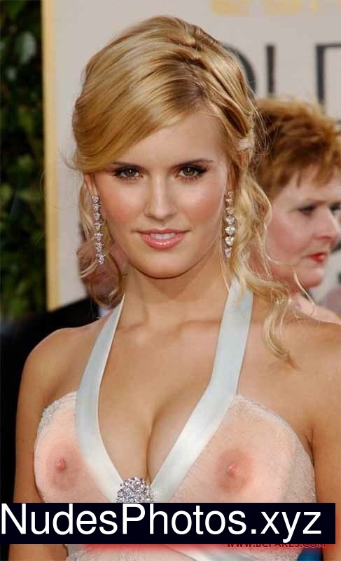 Maggie Grace Nude Celebrity Picture sexy 22