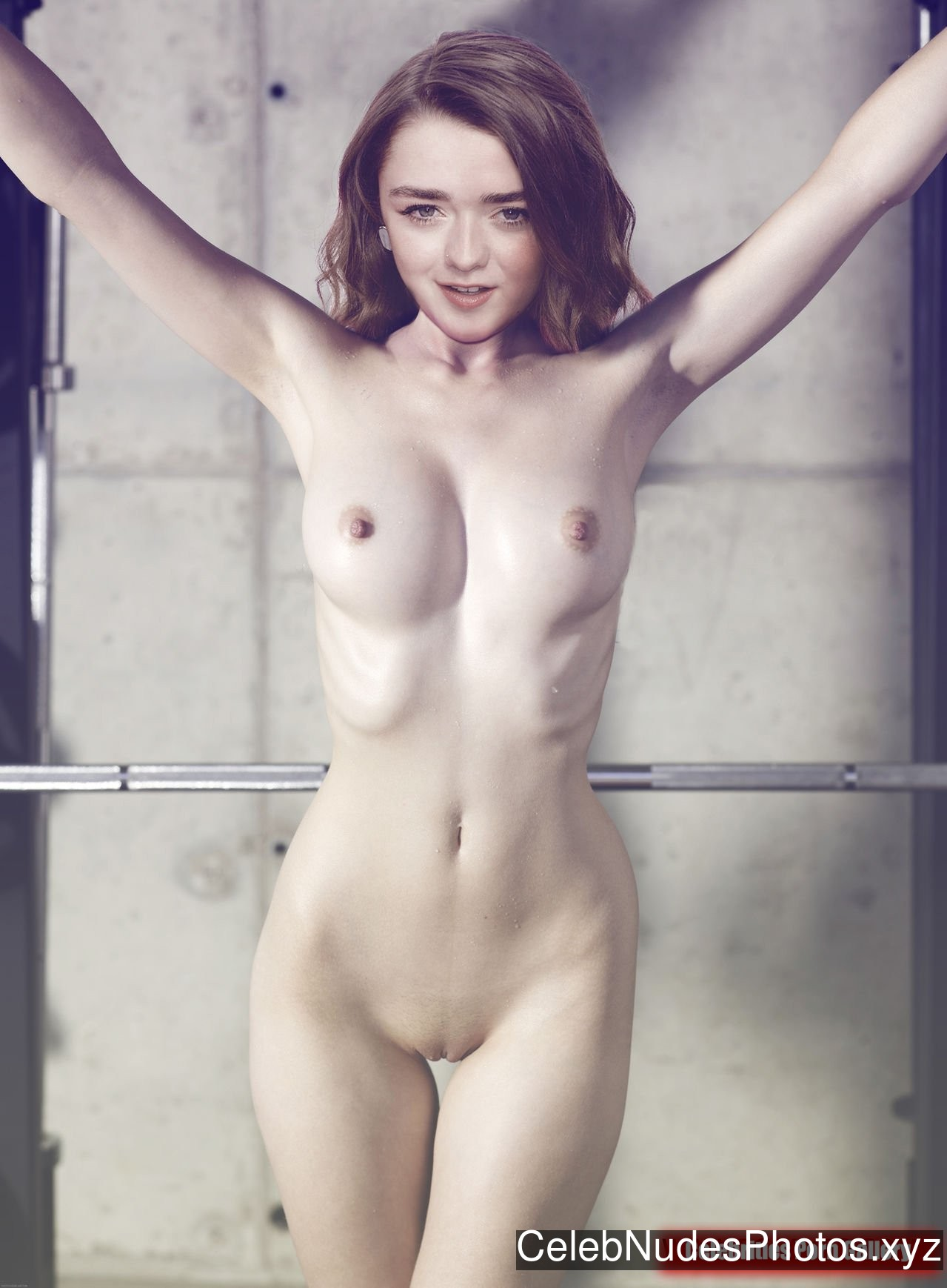 Maisie Williams Free nude Celebrity sexy 13