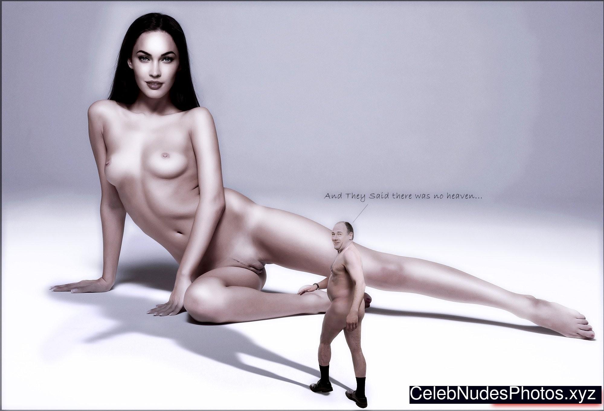 biggest pregnant naked women