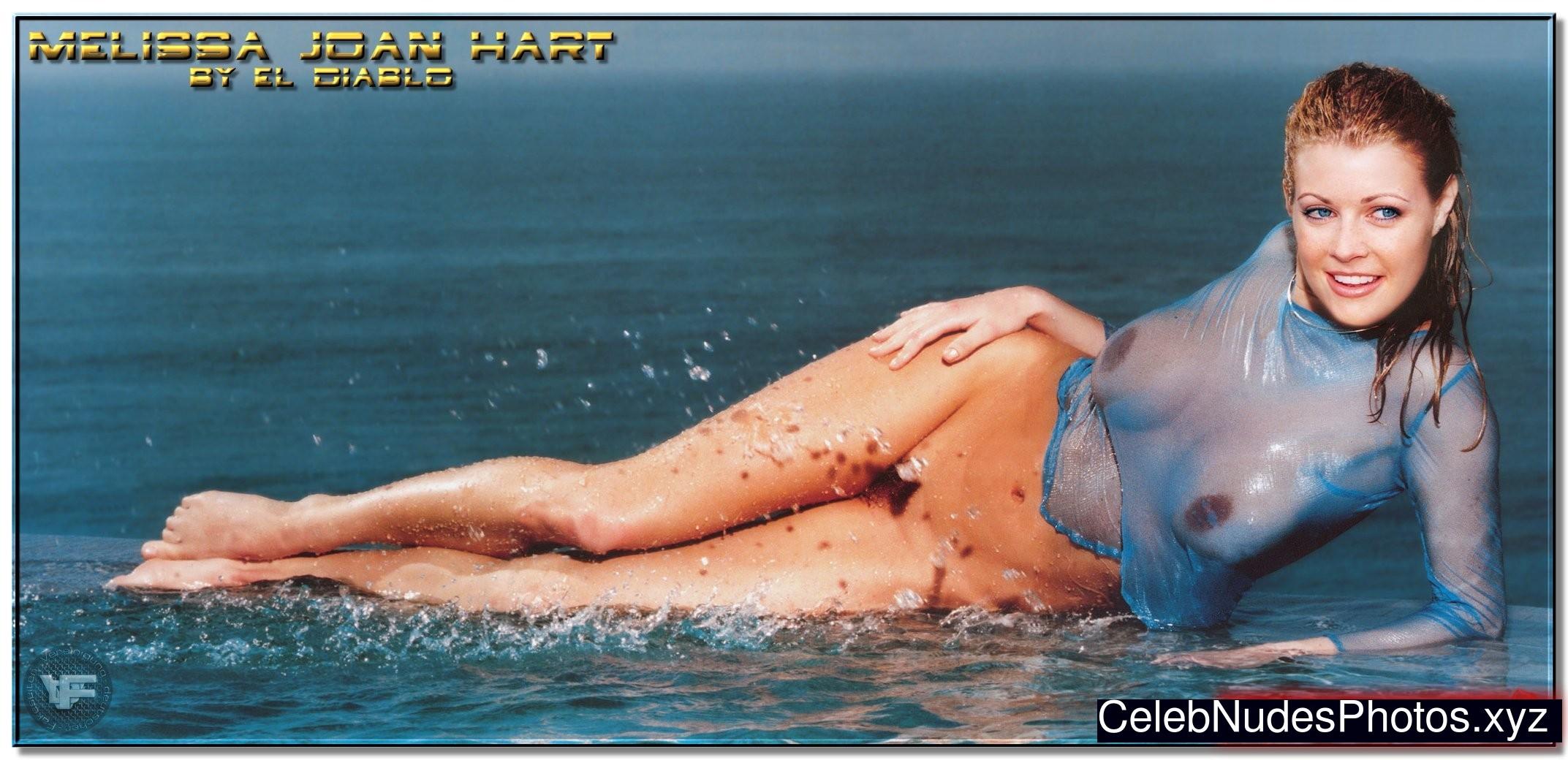 melissa joan hart nude gallery
