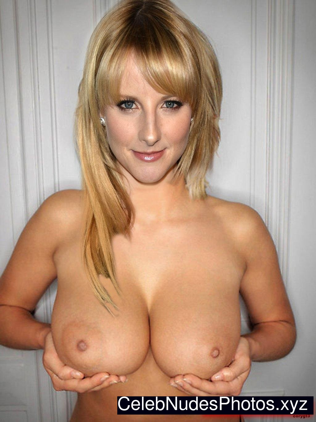 Can consult Melissa rauch naked ass right!