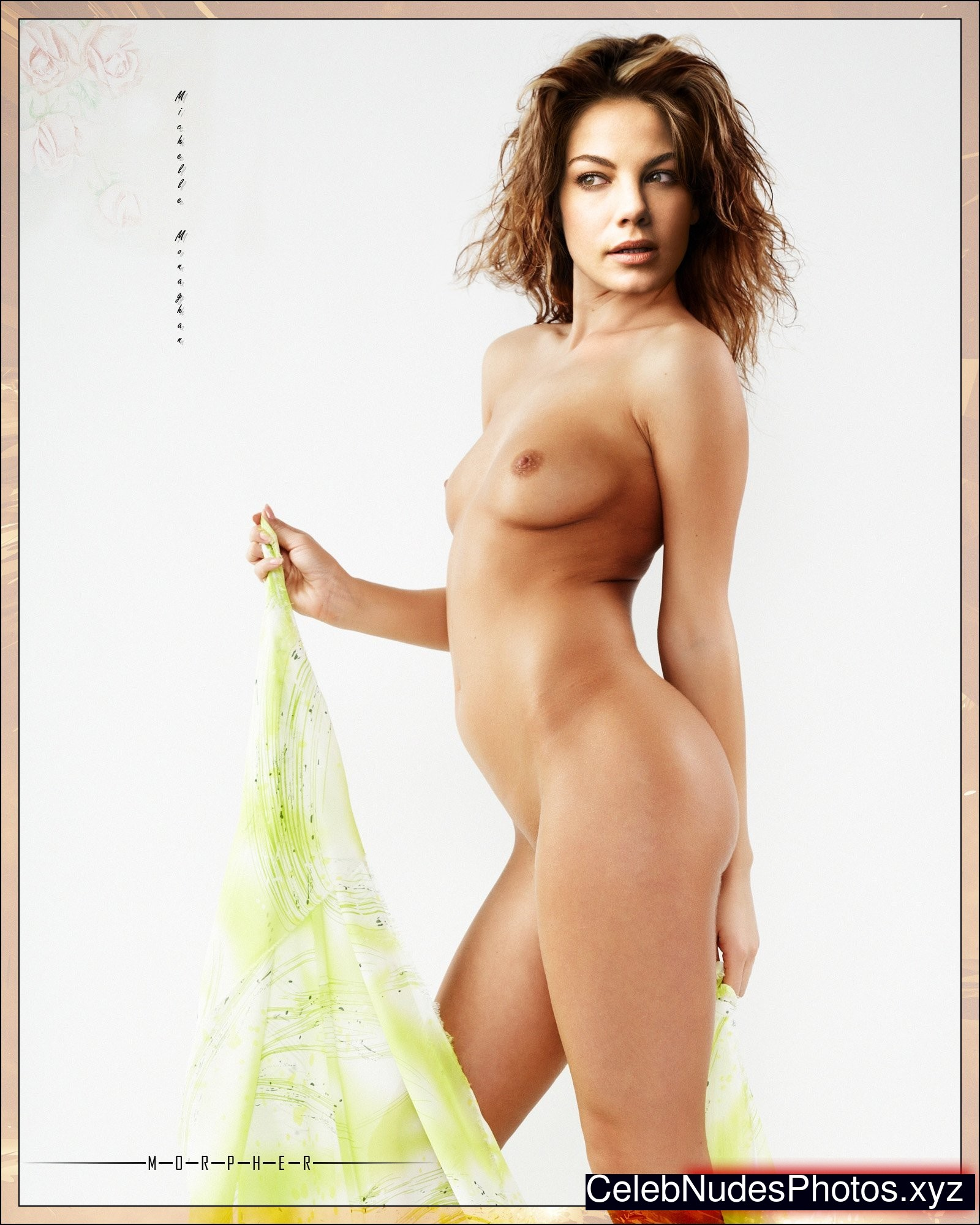 Michelle Monaghan naked celebrity pictures