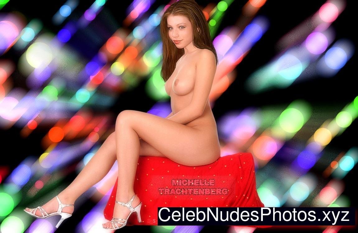 Michelle Trachtenberg Free Nude Celeb sexy 26