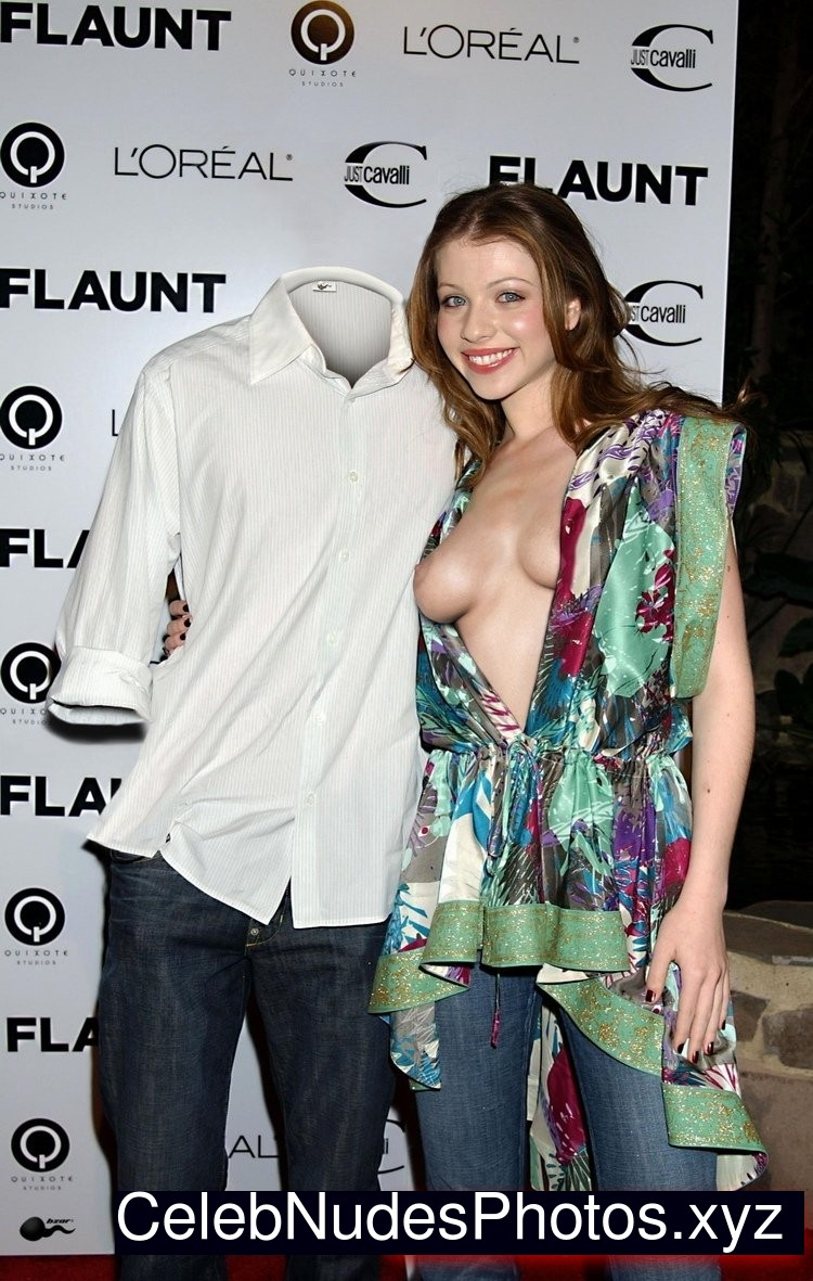 Naked michelle trachtenberg fuck