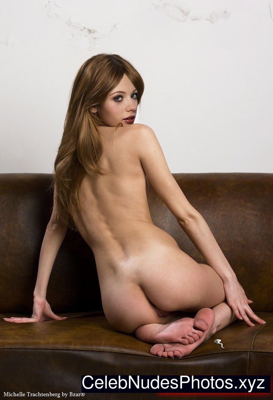 Dont know naked michelle trachtenberg Ansicht