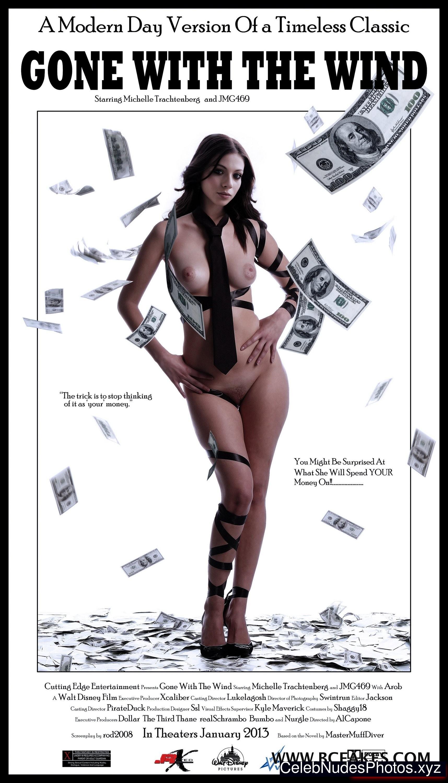 Michelle Trachtenberg Free nude Celebrity sexy 16