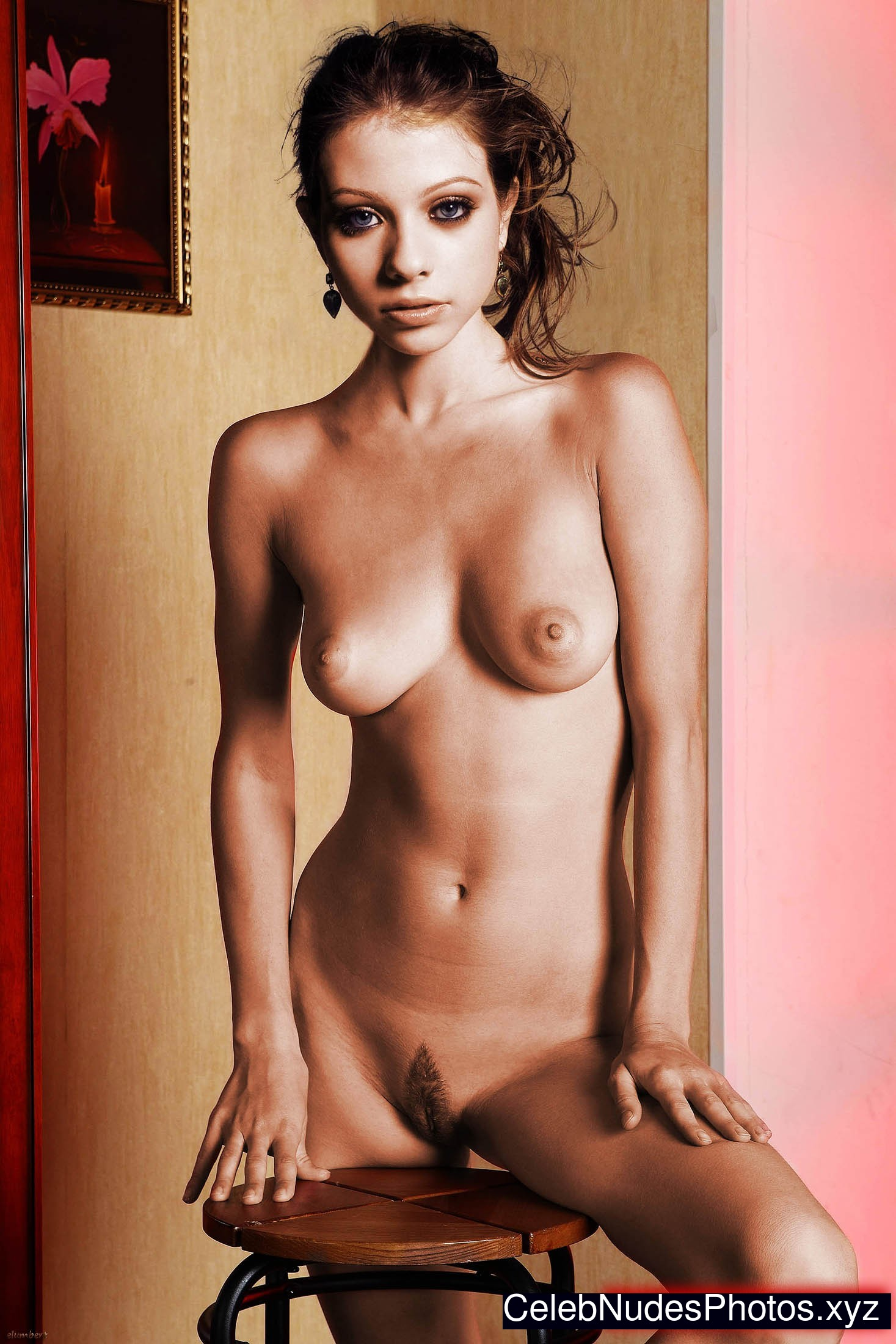 Consider, Has michelle trachtenberg nude opinion you
