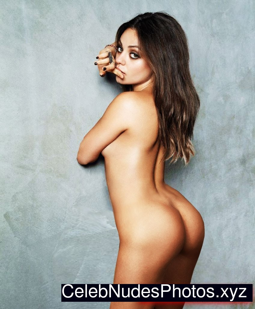 from Ridge mila kunis nude pics and porn videos