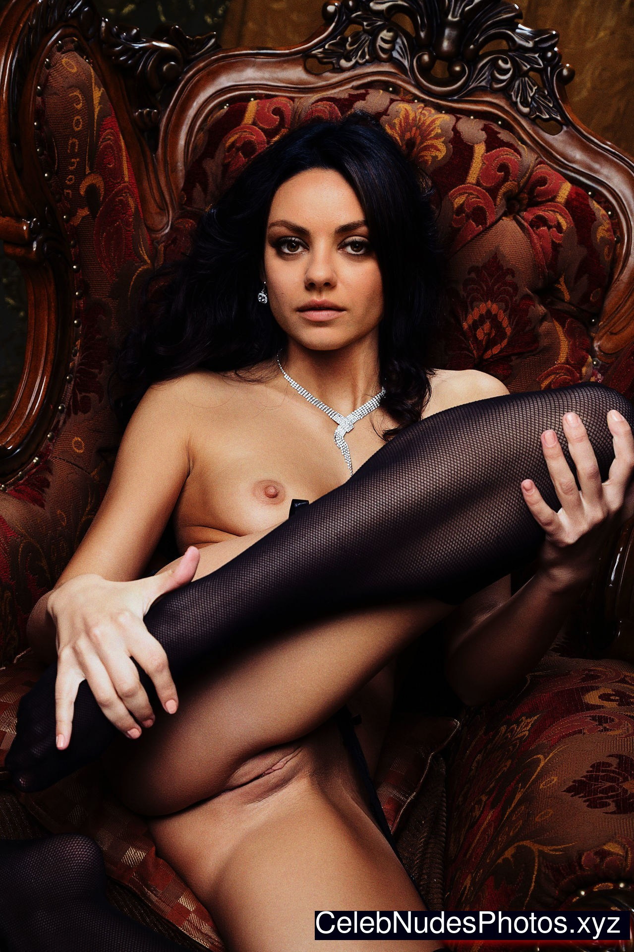 Can Mila kunis nude uncensored pics