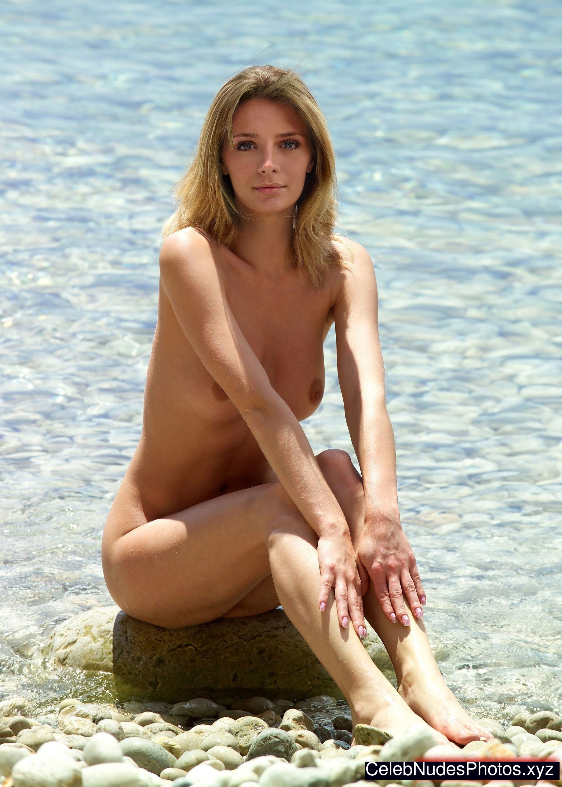 Fill blank? mischa barton nude real not absolutely