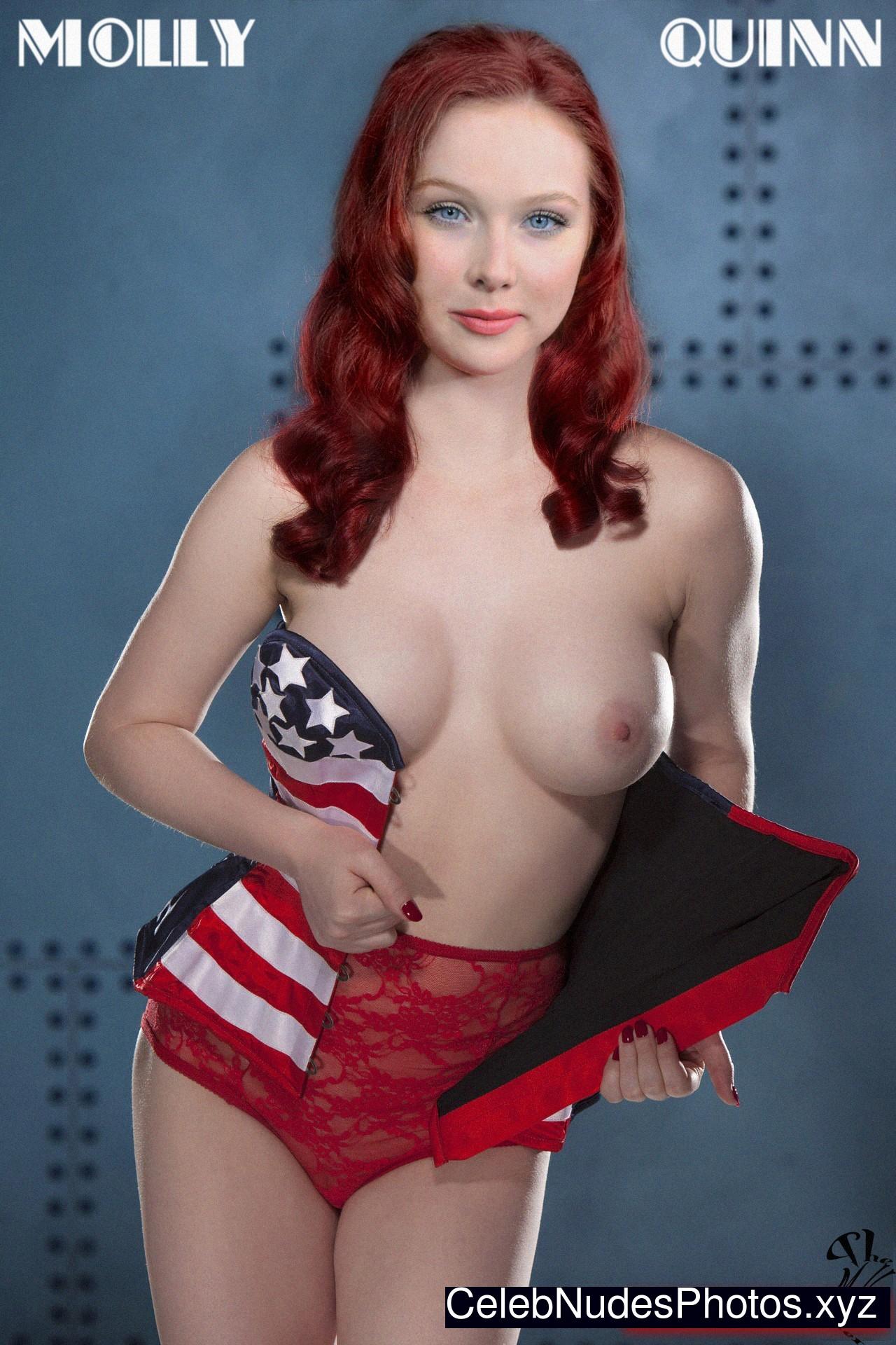 Michelle minks nackt