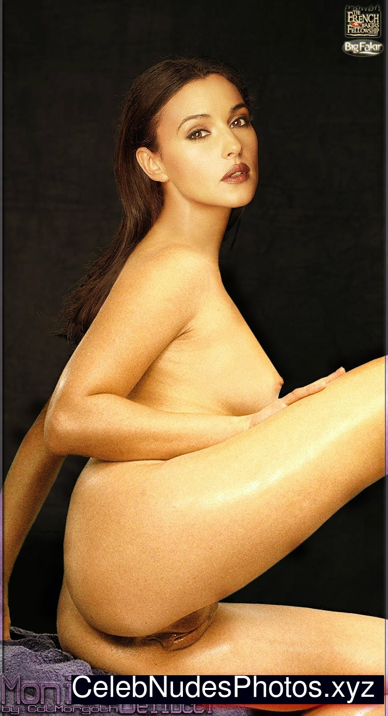Certainly monica bellucci boobs variant does