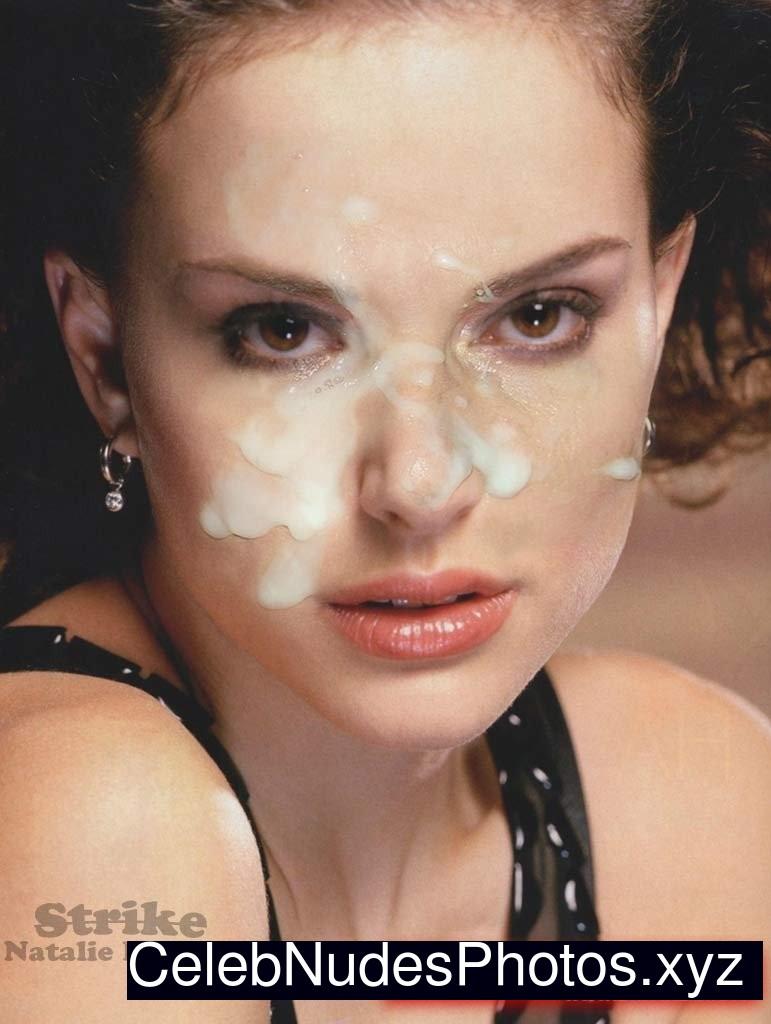 Natalie Portman Sex Pic Leaked - Celeb Jihad