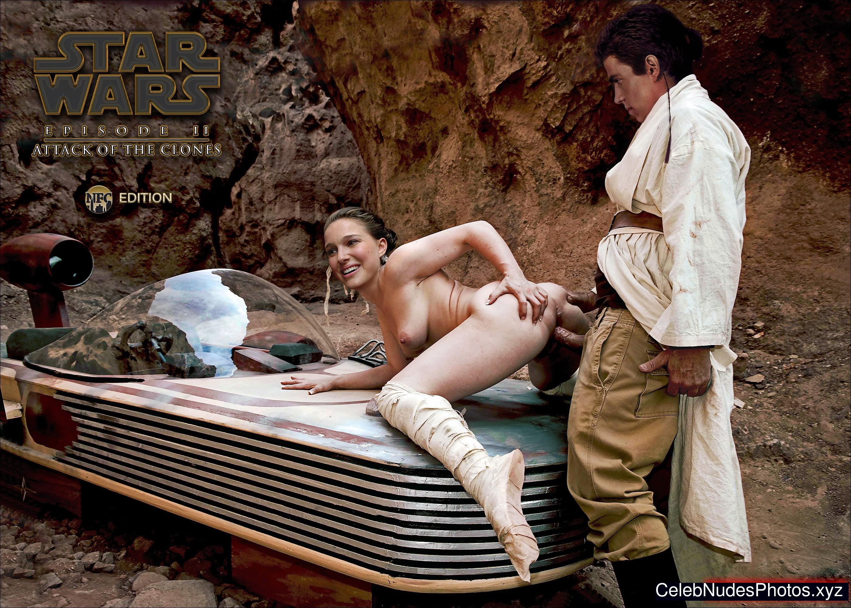 Natalie Portman nude celebrity pictures