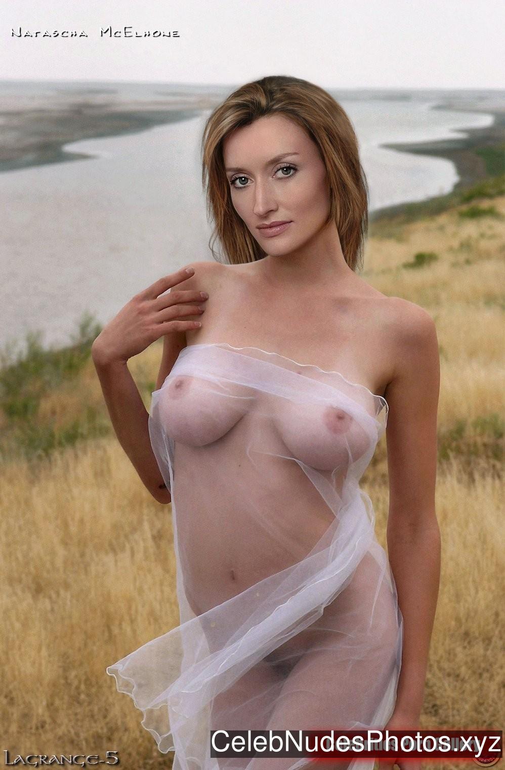 Natascha McElhone Celebs Naked sexy 10