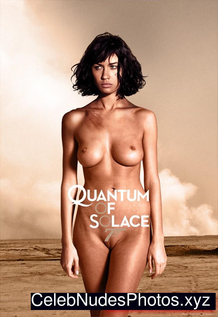 Olga Kurylenko naked celebrities