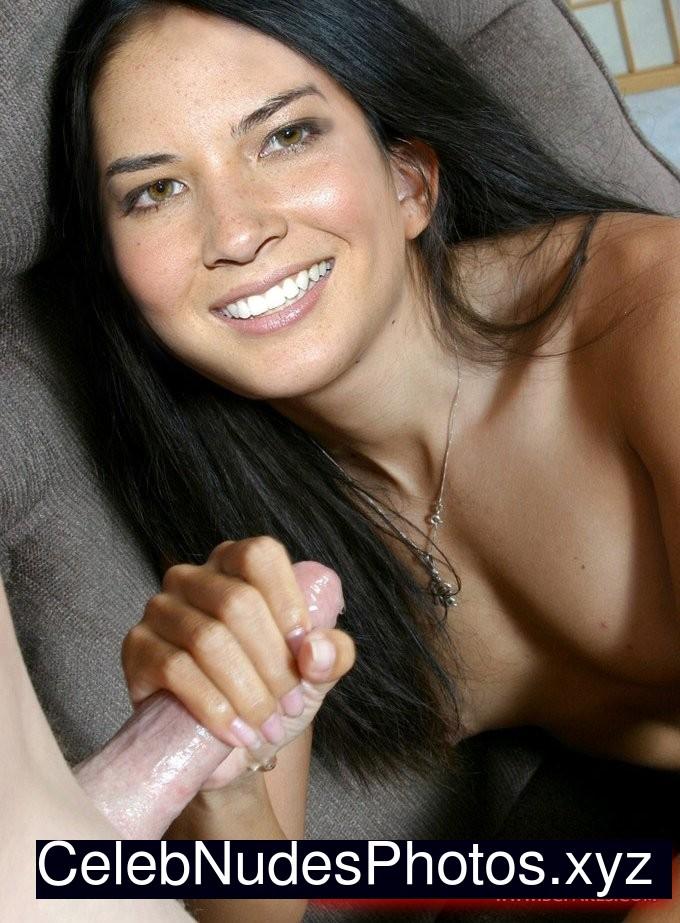 Olivia Munn Naked Celebrity sexy 26