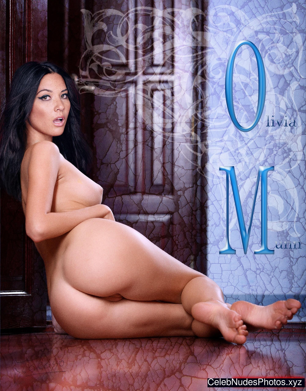 Olivia Munn Porno 10