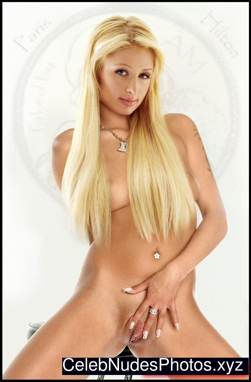 Seems Hot paris hilton nude what