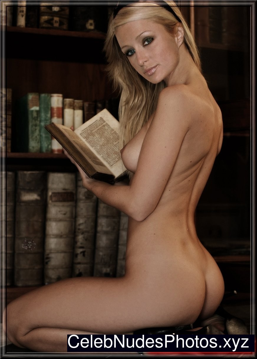 Hot paris hilton nude right!